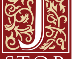 Searching on JSTOR